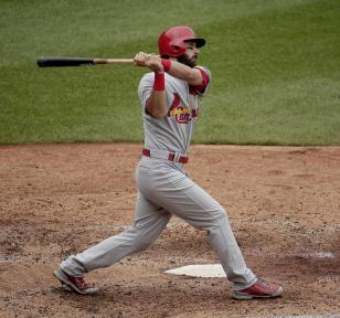 Matt Carpenter - Follow Through