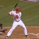 Mike Trout - Launch